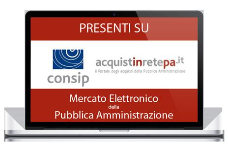 Servizi Mercato Elettronico della Pubblica Amministrazione