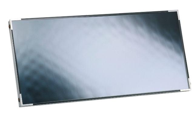 Collettore solare termico piano vetrato