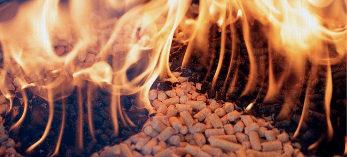 Stufa a pellet costi funzionamento e vantaggi del pellet - Stufa a pellet costi ...
