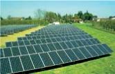 O&m grandi impianti fotovoltaici Calabria