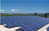 Grandi impianti fotovoltaici Umbria